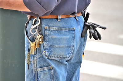 Emergency Locksmith in Washington
